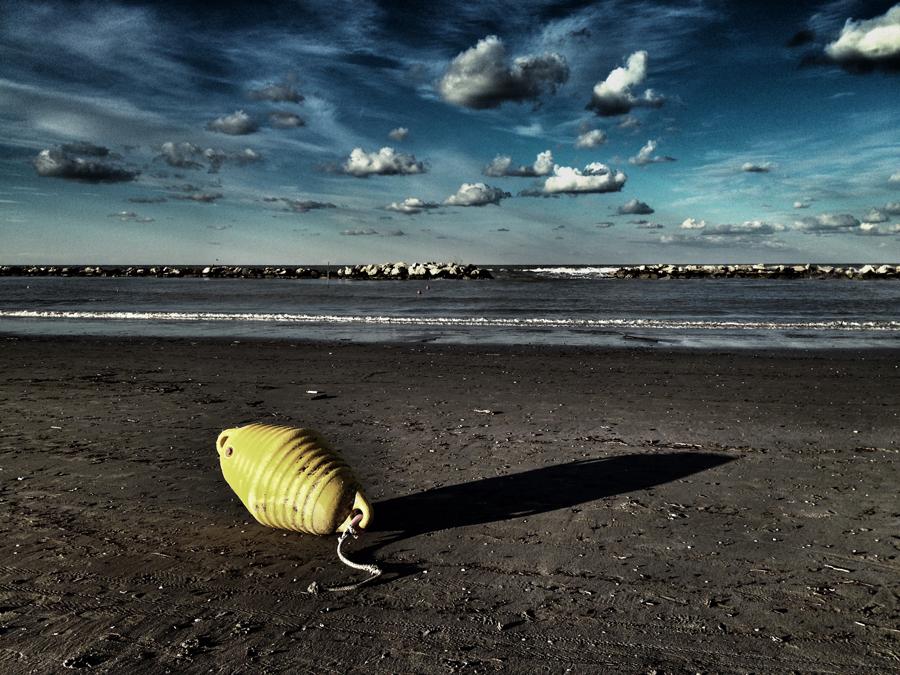 nell'incertezza - Davide Bertozzi