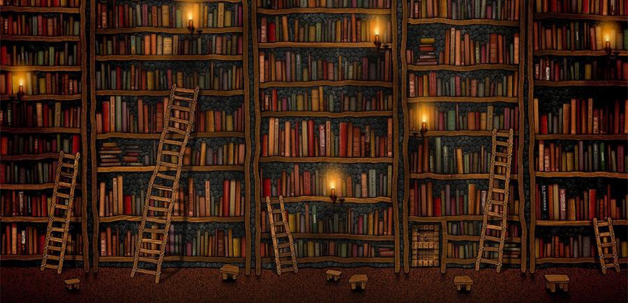 Libreria Copperfield