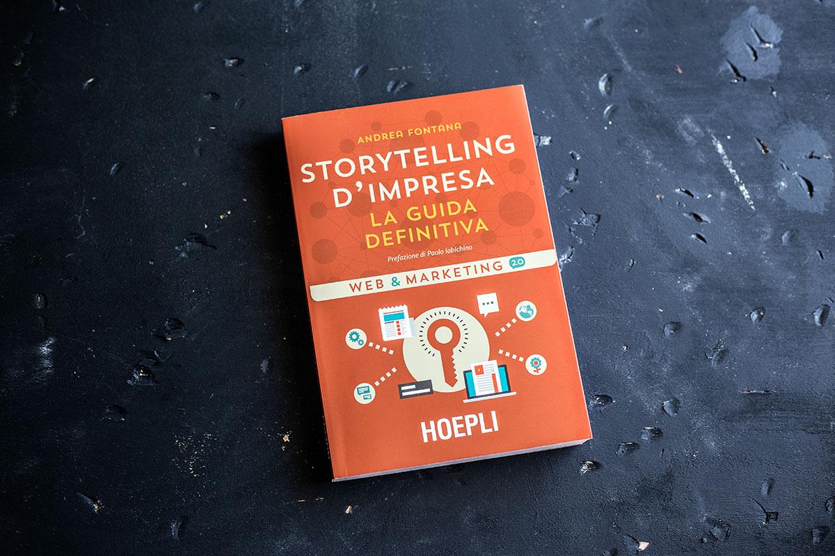 Storytelling d'impresa - La guida definitiva