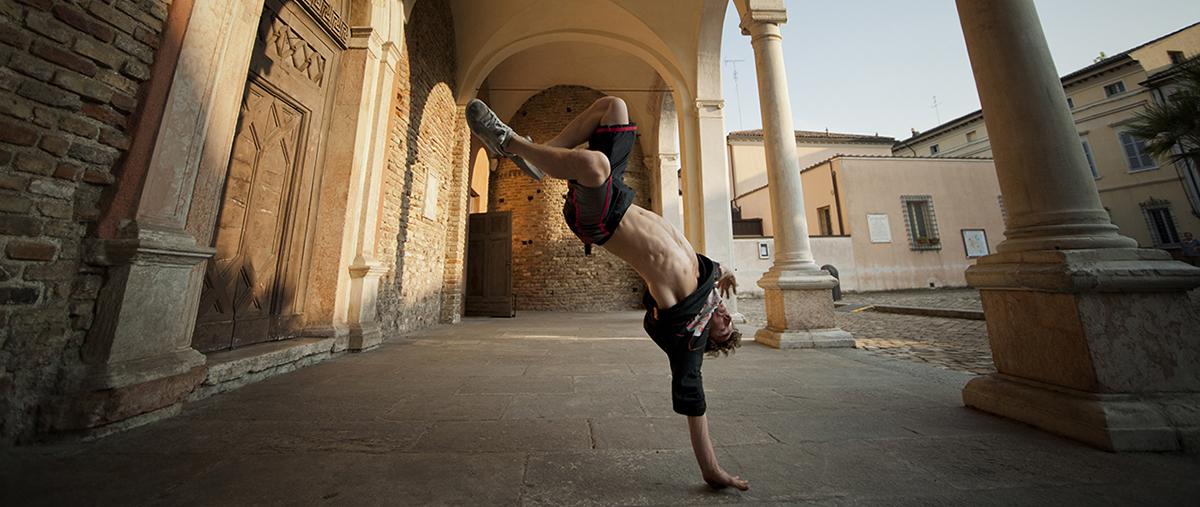 break the history - Simone Masini fotografo
