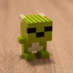 C-Come - LEGO - Kronkiwongi