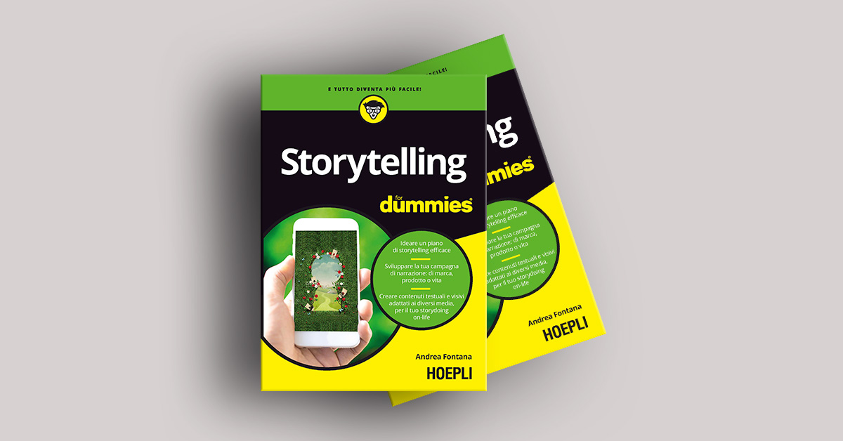 storytelling-for-dummies