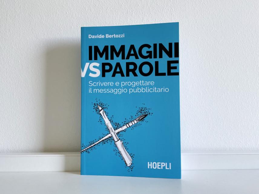 Immagini VS Parole, descrizione libro